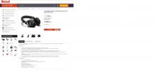 Наполнение сайта товарами на OkayCMS