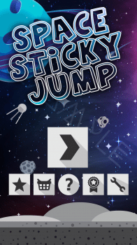 Интерфейс для игры на андроиде