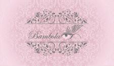 Логотип для студии по наращиванию ресниц