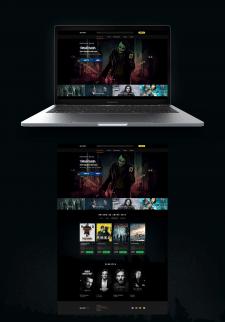 Сайт просмотра кино онлайн