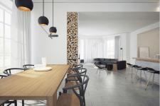 E–HOUSE дизайн коттеджа