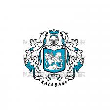 Герб семьи Kalabaev