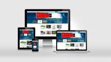 Разработка дизайна и сайта под ключ