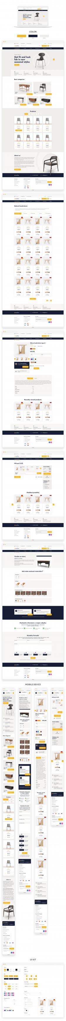 Steelbro - интернет-магазин продажа мебели