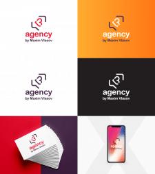 Логотип agency 13