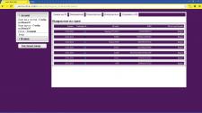 Веб-сервер для внутренного пользования