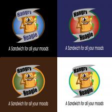 Логотип для компанії фастфуду