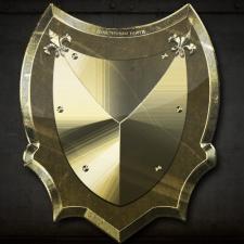 Щит для онлайн игры / Предмет