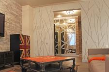 Квартира в стиле Loft (реализация-3)