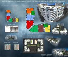 Здание социального назначения