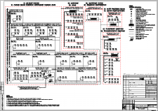 Схема охранной сигнализации предприятия