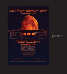 Ostria Moonlight Party