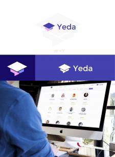Логотип - Yeda