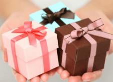 Рынок корпоративных подарков