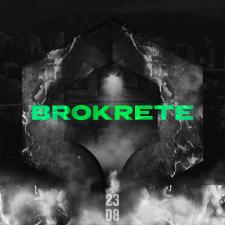 Instagram баннер Brokrete