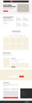 landing-page-agnecy