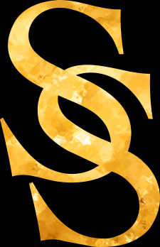 Прорисовка логотипа в векторе