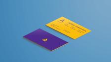 Логотип и визитка для отеля