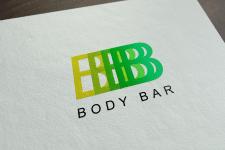 Логотип для компании Body Bar