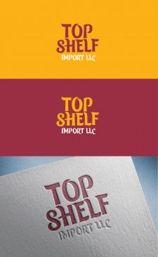 Логотип компании Импортера/Дистрибьютора TOP SHELF