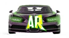 Логотип для автофирмы