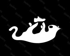 """Логотип """"Спортивная обувь"""""""