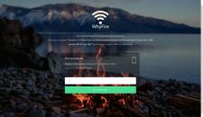 Wifi Авторизация