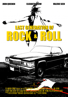 LAST GENERATION OF ROCK 'N' ROLL
