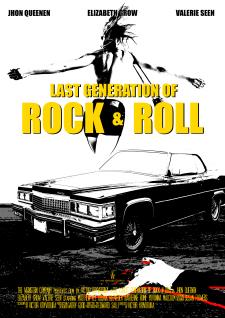 LAST GENERATION OF ROCK 'N' ROLL