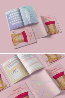 Дневник похудения(методичка)