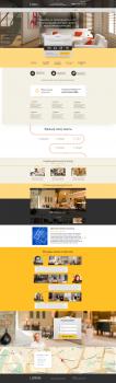 Дизайн интерьера кухни - lp