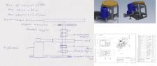 Электромеханический узел