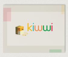 Логотип для магазина гаджетів 'kiwwi'