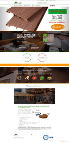 Расширение возможностей сайта компании Tardex