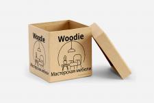 Woodie Мастерская мебели