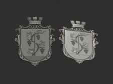 герб города Белгород-Днестровский