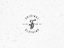 "Логотип для бренда ""TG"""