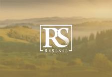 Логотип ReSense (Наркологическая Клиника)