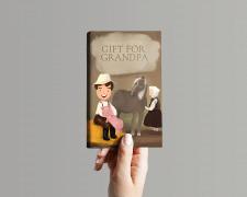 """Історія"""" Подарунок для дідуся"""""""