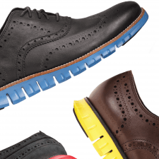 Cole Haan for Ukraine