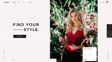 Alissa e-commerce