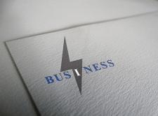 "Логотип ""Business"""