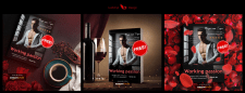 Ad banners for Amazon #1