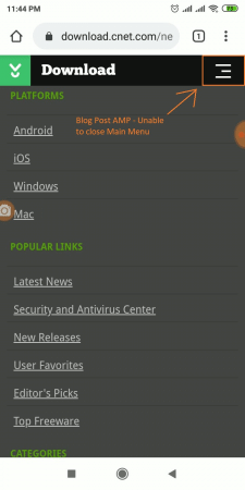 Download - Fastly #1 (Desktop + mWeb)