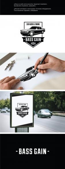 BASS GAIN (vагазин автозвука и аксессуаров)
