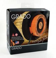 Дизайн упаковки для Hi-End бренда GRADO Labs