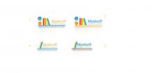 Лого магазин полок