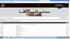 Модерация и наполнение форума on-line игры