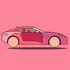 Car's illustrations