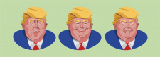 Trump Emotion